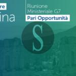Attualità. A Taormina riparte il dispositivo per l'ordine e la sicurezza pubblica per il G7 Pari Opportunità