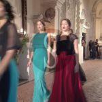 Moda. La sfilata dello stilista Salvatore Impollino un successo all'Auditorium di San Vito a Barcellona