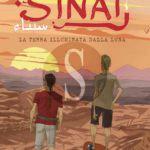 Arte & Grafica. Barcellona, presentazione della graphic novel Sinai