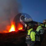 Cronaca. Guida senza abilitazione organizza escursioni ad alta quota sull'Etna, denunciata