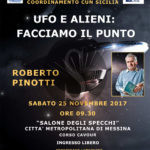Attualità. Ufo e alieni, convegno del Centro Ufologico Nazionale