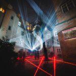 Arte. Le luci e i suoni di AreaOdeon – Kernel Festival tornano a illuminare Messina