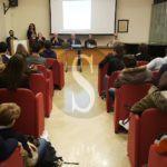 """Cultura. Catania, Polo Tattile Multimediale: trecento visite per """"Arte è scienza"""""""