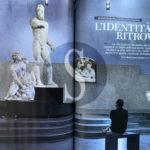 Cultura. Il nuovo MuMe di Messina sul numero di dicembre di Bellitalia
