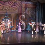 """Danza. Successo al Teatro Mandanici di Barcellona per """"Lo Schiaccianoci"""""""