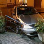 Cronaca. Barcellona, incidente tra una Fiat 500 e una Lancia Y