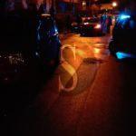 Cronaca. Barcellona, incidente in via Statale Sant'Antonio: due feriti