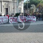 Cronaca. Barcellona scende in piazza e chiede la verità sulla morte di Aurelio Hasaj