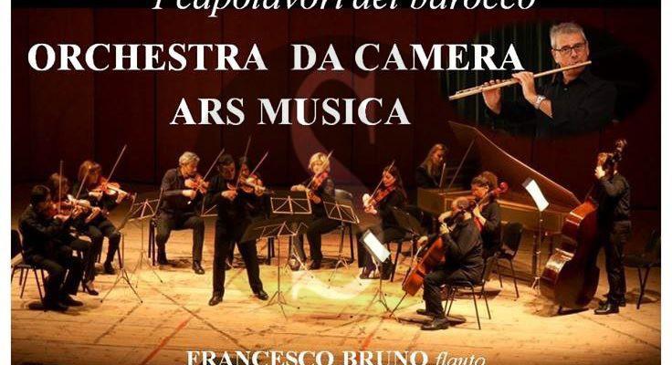 """Musica. Messina, """"I capolavori del barocco"""" al PalaCultura"""