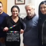 """Cinema. Al via le riprese di """"Un difficile perdono"""" di Salvo Bonaffini"""