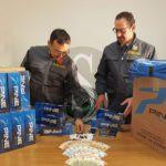 Cronaca. Contrabbando di sigarette e possesso di droga, tunisino arrestato a Mazara del Vallo