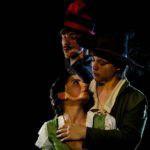 """Spettacolo. Messina, doppio appuntamento con """"L'amore innominato"""" al Vittorio Emanuele"""