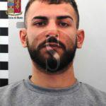Cronaca. Spaccio di droga, arrestato 23enne a Messina