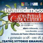 Musica. Al Teatro Vittorio Emanuele di Messina torna il concerto di Capodanno
