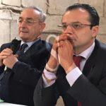 Politica. Cateno De Luca denuncia magistrati e uomini della Guardia di Finanza: ecco i nomi