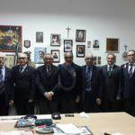 Attualità. Eletto il nuovo direttivo dell'ANC di Milazzo: Pietro Saccà il nuovo presidente