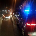 Cronaca. Incidente in via Gramsci a Milazzo, traffico in tilt