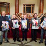 """Arte. """"Pennellate fotografiche"""": il calendario dedicato a Palermo Capitale della Cultura"""