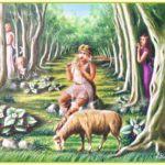 """Arte. Incuriosisce il mito di Periseo e Artemide nella mostra """"La Leggenda delle Stagioni"""""""