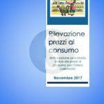 Economia. Rilevazione prezzi a Messina: i consumi crescono dello 0,2%