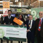 Economia. L'aeroporto di Catania raggiunge il record dei 9 milioni di passeggeri annui