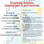 """Attualità. Messina, al Palacultura il convegno """"Sicurezza stradale: insieme per la prevenzione"""""""
