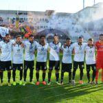 Serie D. Incredibile a Trapani: il Messina ribalta con due rigori e vince 2-1 con il Paceco