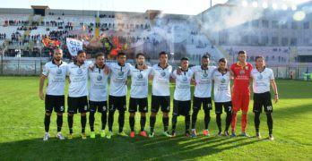 Serie D. Il Messina va in vacanza con una vittoria, Isola Capo Rizzuto battuta 3-0