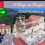 """Turismo. Castroreale in gara per la competizione il """"Borgo dei Borghi 2018"""""""