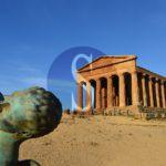 Arte. Online i biglietti per accedere alla Valle dei Templi di Agrigento