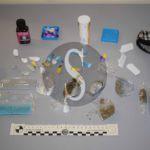 Cronaca. Messina, droga party in appartamento: un arresto e 23 persone denunciate
