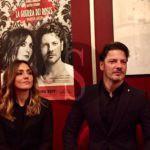 """Teatro. Ambra Angiolini e Matteo Cremon al Vittorio Emanuele di Messina con """"La guerra dei Roses"""""""