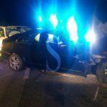 Cronaca. Schianto tra una Jeep e una Mercedes sulla Messina-Palermo, 2 feriti e traffico in tilt