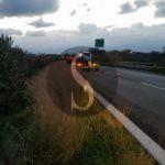 Cronaca. Incidente sulla A20 prima dello svincolo di Barcellona, ferita una donna