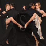 Musica. AMR Messina, serata all'insegna del grande tango con il Cuarteto Suerte Loca