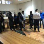 Scuola. Barcellona, l'associazione New Verve a confronto con gli studenti del liceo Medi