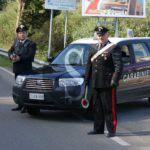 Cronaca. Santo Stefano di Camastra, servizio di controllo dei Carabinieri: un arresto e otto denunce