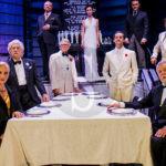 """Teatro. Al Vittorio Emanuele di Messina """"Dieci piccoli indiani"""" con Ivana Monti e Mattia Sbragia"""