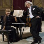 """Musica. """"Natale a Palermo"""", alla chiesa degli Agonizzanti concerto del duo Calosci – Cavalazzi"""