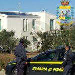 Cronaca. Truffa al bilancio dell'Unione Europea, sequestrata lussuosa villa a Ispica