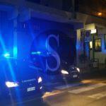 Messina, danneggia 9 auto in sosta: denunciato pregiudicato 44enne