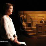 """Teatro. No al fascismo, """"Il giuramento"""" di Claudio Fava in scena al Biondo di Palermo"""