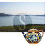 Cultura. Visita guidata al lago Ogliastro e alla Casa del Té di Raddusa con BCsicilia