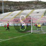 Serie D. Messina devastante al San Filippo, Cittanovese travolta 3-0