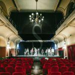 """Teatro. Alla Sala Laudamo di Messina il progetto """"Show-off"""""""