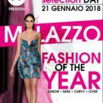 """Attualità. Milazzo, bellezze in passerella al """"Fashion of the Year"""""""