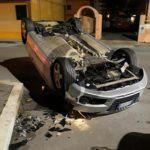 Cronaca. Incidente sul Lungomare di Ponente a Milazzo, ferita una donna
