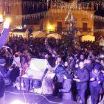 Musica. EricE'Natale dopo il successo del Capodanno ecco le prossime iniziative in programma