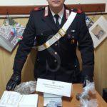 Cronaca. Nasconde la droga nella cappa di aspirazione, arrestato 40enne a Scaletta Zanclea