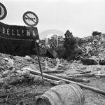 Arte. Palermo, una mostra a Palazzo Sant'Elia per i 50 anni del terremoto del Belice